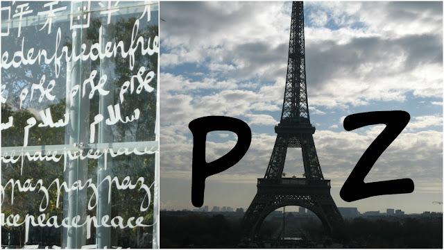 El miedo como herencia. Atentados de París