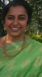 Subhashini Charuhaasan age, wiki, biography