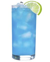 Kokteilis Mėlynasis Vandenynas