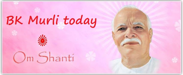 Brahma Kumaris Murli Hindi 27 November 2019