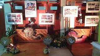 dekorasi album photo