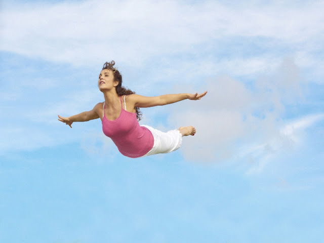 Que significa soñar con volar