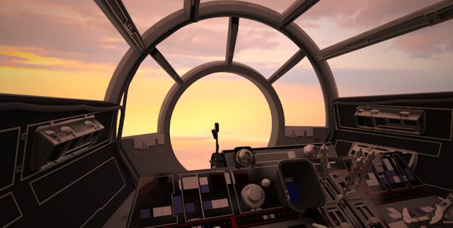 cockpit cloud city - photo #12