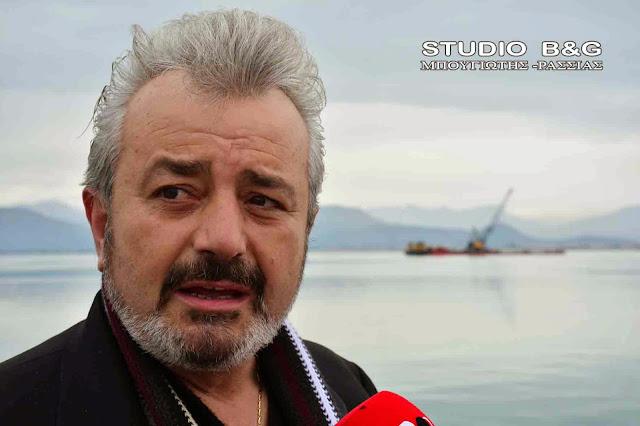 Σταύρος Αυγουστόπουλος: Ουδείς αχαριστότερος του ευεργετηθέντος