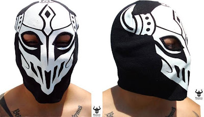Creative Ski Masks and Unique Mask Designs (20) 17