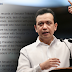 Canadian politician slams Trillanes: Bark less and follow your country's leader. No one likes a over barking dog!