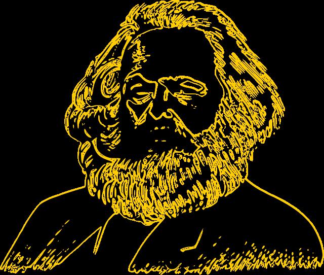 Karl Marx comunismo