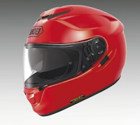 Shoei GT Air Solid