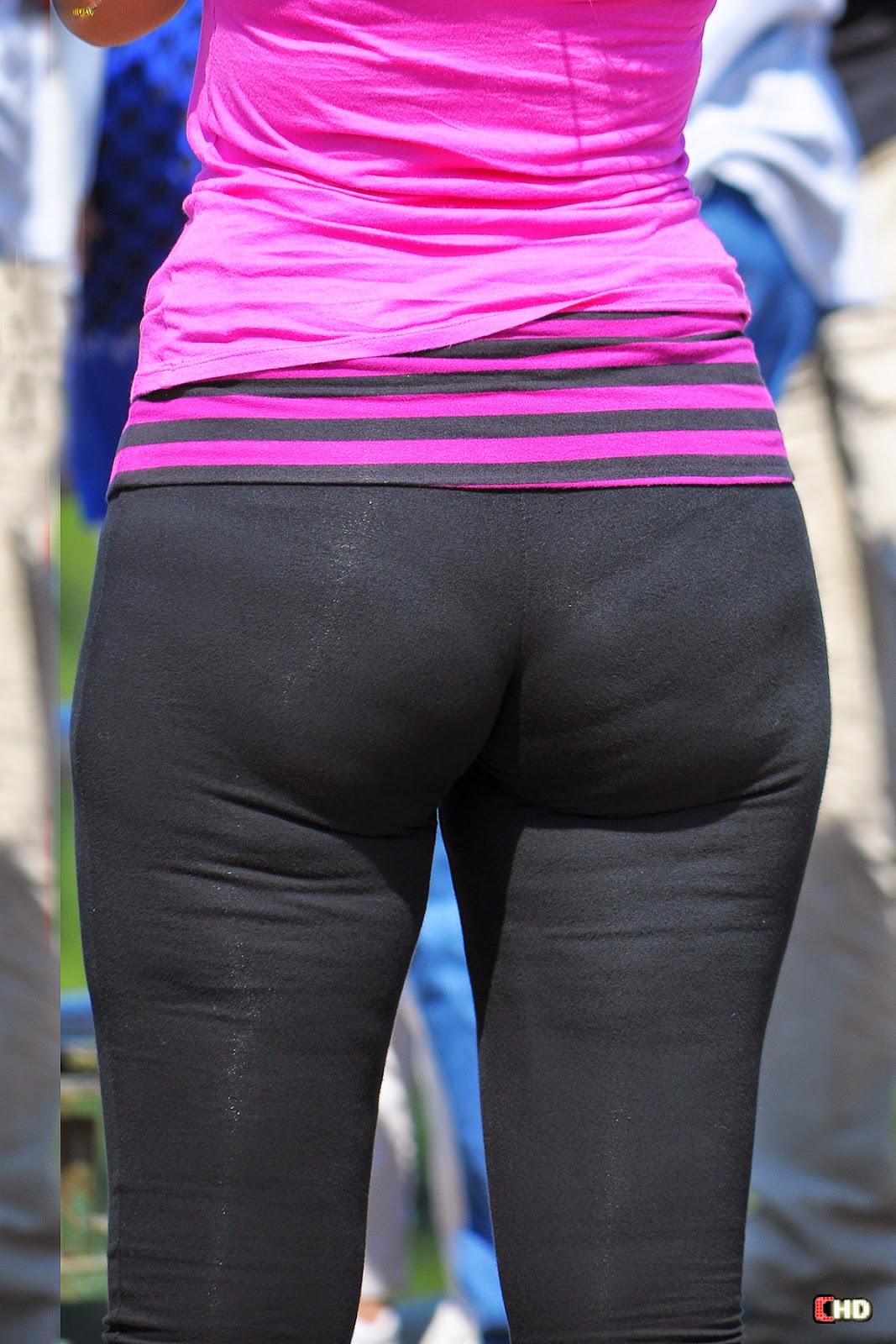 bonita sexy mujer calzas