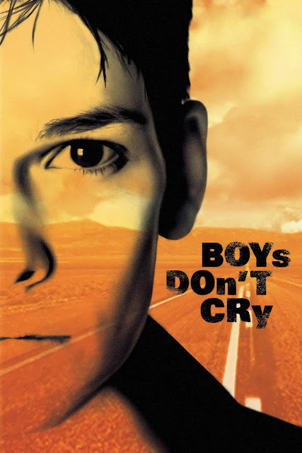 BOYS DON'T CRY (1999) BRRip ταινιες online seires oipeirates greek subs