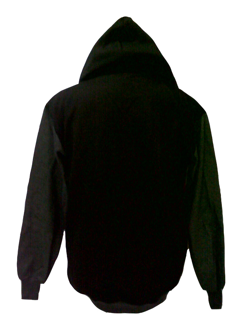 Jaket Hoodie Murah BJHO006