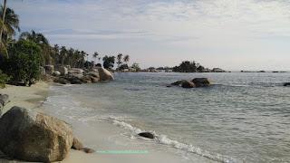 Pulau Berhala Lingga, Wisata Bahari di Kepulauan Riau