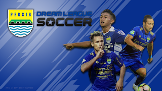 Kumpulan Background & Splashscreen Dream League Soccer Versi Club Liga Indonesia