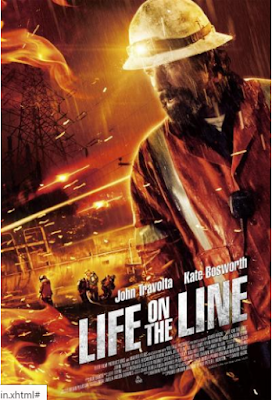 Download Film Life on the Line (2016) DVDRip Ganool Movie