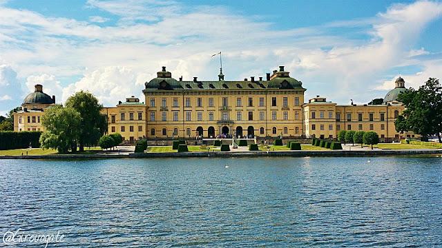 castello drottingholm stoccolma