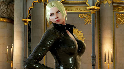 Nina Williams Tekken 7