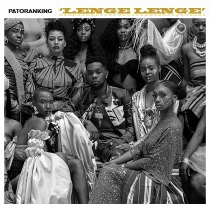 Download Audio | Patoranking - Lenge Lenge