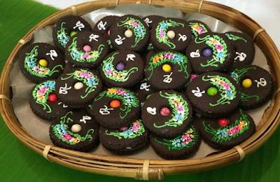 Kue Karawo