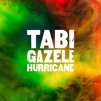"Tabi Gazele Unveils New Single ""Hurricane"""