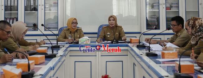 Tingkatkan Pemberdayaan Perempuan-Anak, Dinas PP & PA Lampung Siapkan Berbagai Trobosan