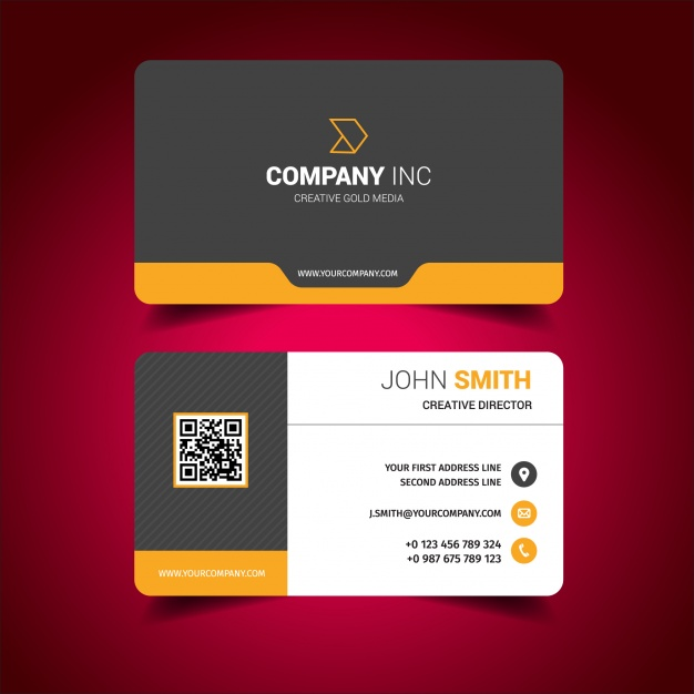 The best logo design blog 5 things that should be included in a these details are important as they can help the card holder to contact you some business cards also contain a photo with them so that people may recognize colourmoves
