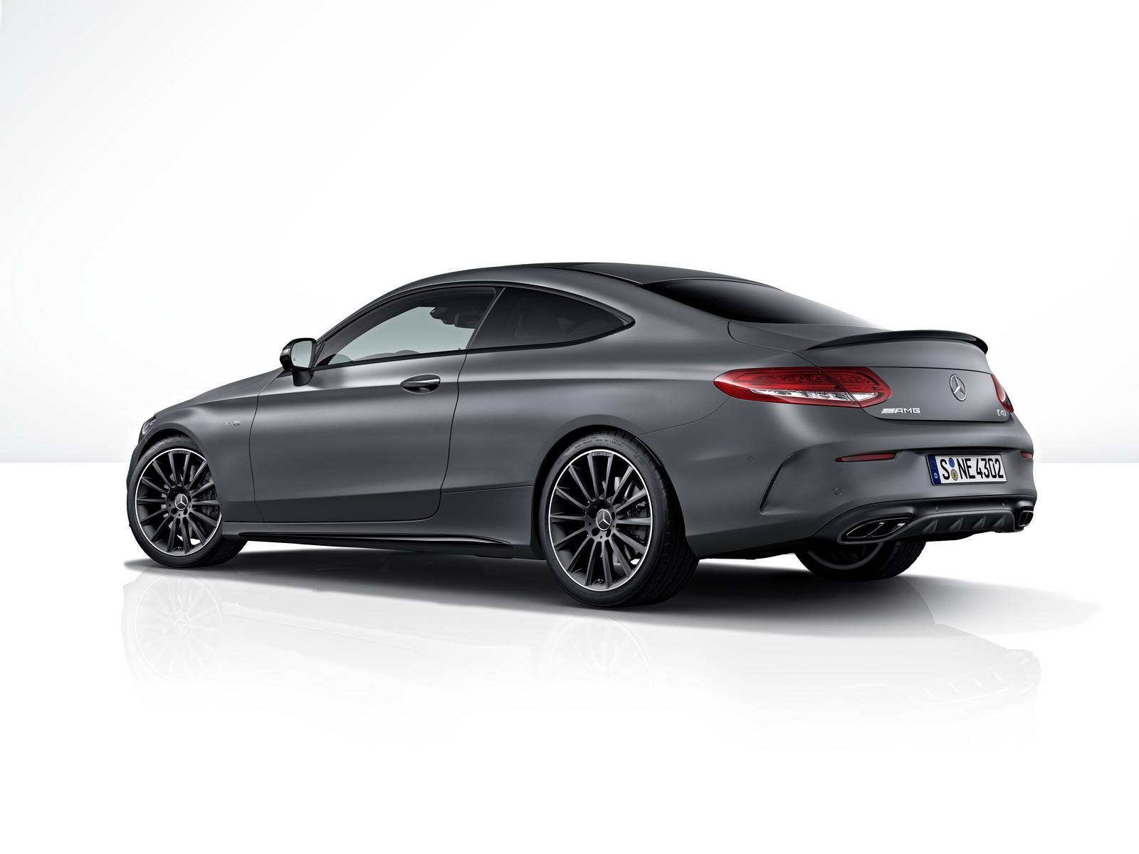Trio Of Limited Edition Mercedes Celebrate 50 Years Of Amg