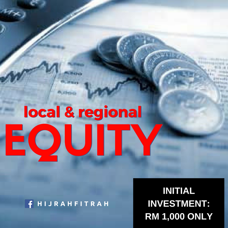INVEST IN UNIT TRUST (EQUITY)