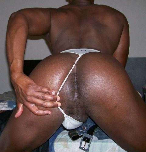 Teen girl butt hole