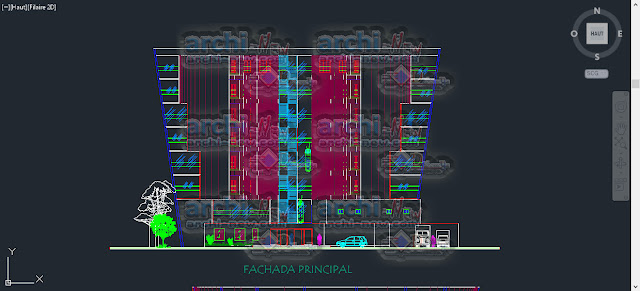 download-autocad-cad-dwg-file-diagonal-hotel-room