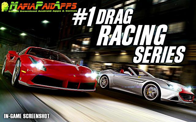CSR Racing 2 Apk MafiaPaidApps