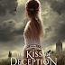 Lançamentos DarkSide Books [Kiss of Deception e Menina má]