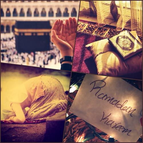 اجمل صور عن شهر رمضان 2016 - خلفيات رمضان 1437 هجري