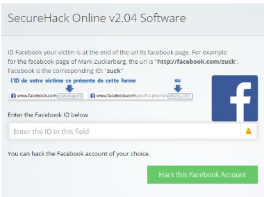 How to Hack Into Someones Facebook Account