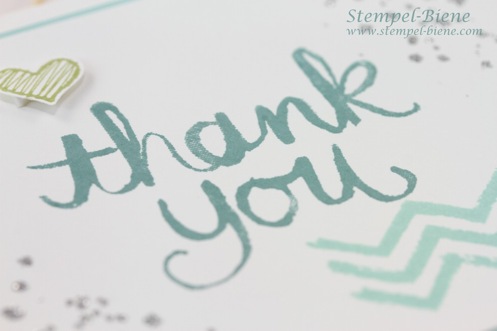 Stampin' Up Watercolor Thank You, Stampin Up Winterkatalog, Stampin Up Sammelbestellung, Stampin Up Work of Art