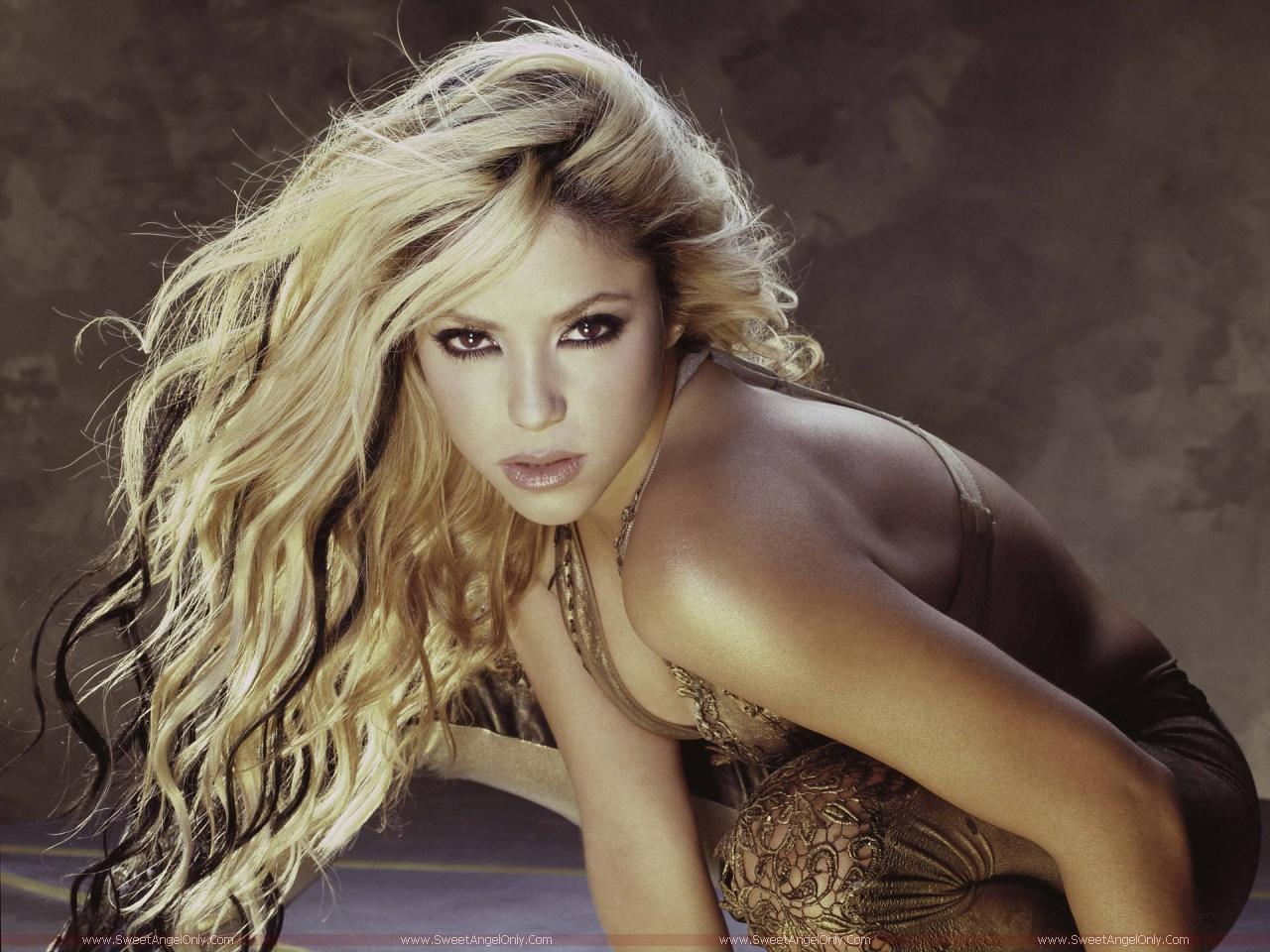 Shakira-HD Pictures, Shakira PhotoShoot - Celebrity Woman ...