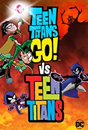 Teen Titans Go! vs. Teen Titans (2019) Online HD (Netu.tv)