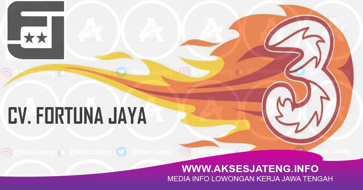 CV Fortuna Jaya
