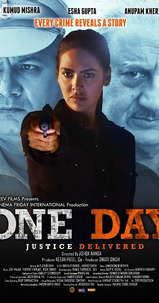 full cast and crew of Bollywood movie One Day: Justice Delivered 2019 wiki, movie story, release date, movie Actor name poster, trailer, Video, News, Photos, Wallpaper, Wikipedia