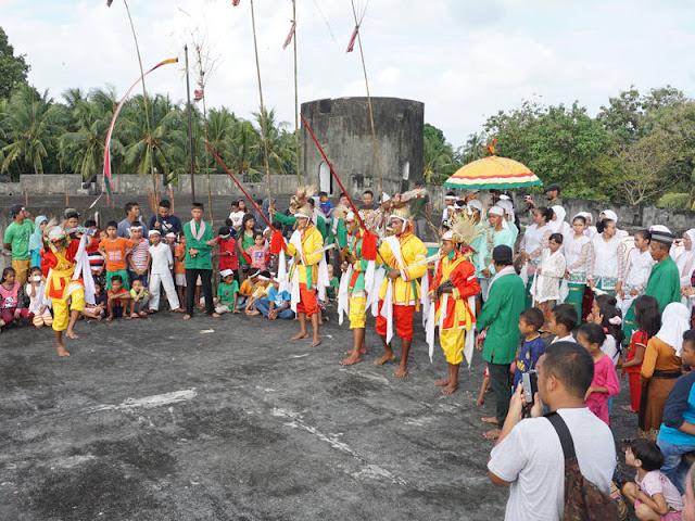 Pesta Rakyat Banda Tahun 2018 Tunjukkan Pentingnya Kepulauan Banda