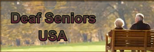 Deaf Seniors USA: Calendar of Events for Deaf Seniors in August!