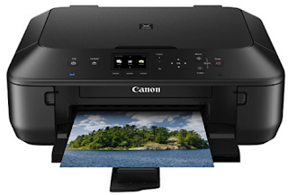 Canon PIXMA MG5540 Drivers Free Download