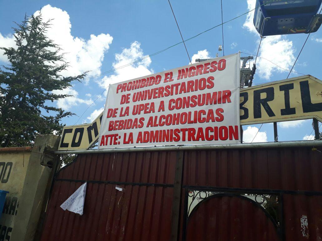 UPEA Noticias