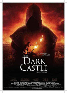 The Dark Castle (2015) WEB-DL
