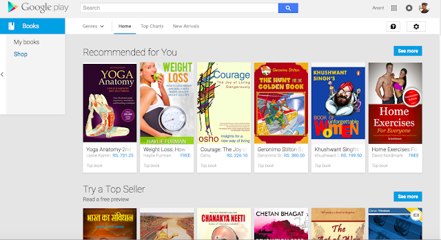 5 best sites to download free ebooks