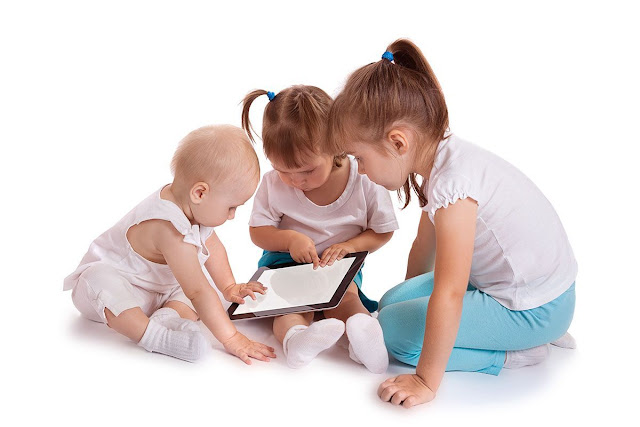 Pengaruh Gadget Pada Kehidupan Anak Kecil