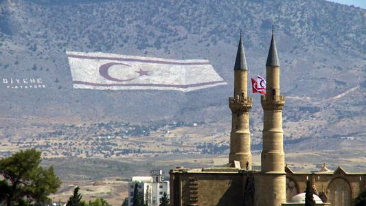 Θέλει προσάρτηση των κατεχομένων ο Ερντογάν… Ας κοπιάσει!