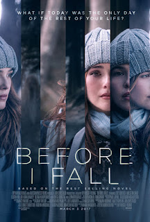 Watch Before I Fall (2017) movie free online