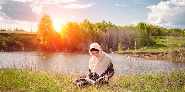 Doa Ketenangan Hati dalam Islam, Bacaan Arab, Latin dan Artinya