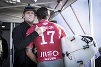 10 Julian Wilson Rip Curl Pro Portugal foto WSL Damien Poullenot