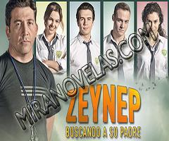 Miranovelas - Zeynep Capítulo 3 - Mega